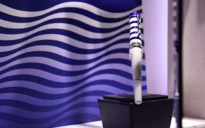 La penna più bella che non c'è …