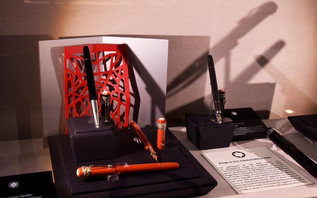 La stilografica: tecnica, design e passione
