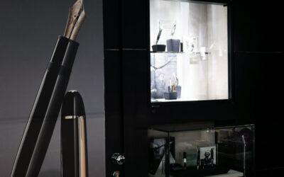 La penna del futuro che non c'è
